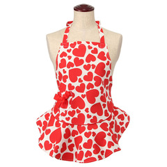 Jessie Steele SWEET HEARTS APRON