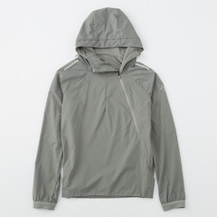 メンズ PARAHEM HOODED JACKE