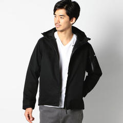 メンズ VENTILE WOOL INSULATION JACKET