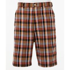 【Whole Sale】INDIA MADRAS CHECK ショートパンツ