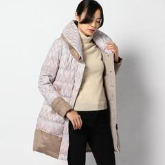 Two Piece Collar Coat