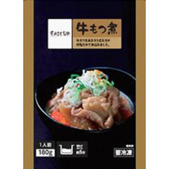 EASE UP 牛もつ煮 (180g)
