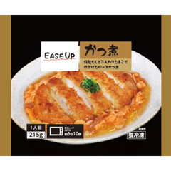 EASE UP かつ煮 1人前