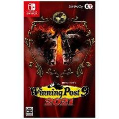 Nintendo Switch専用ソフト Winning Post 9 2021