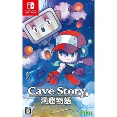 Switch Cave Story+