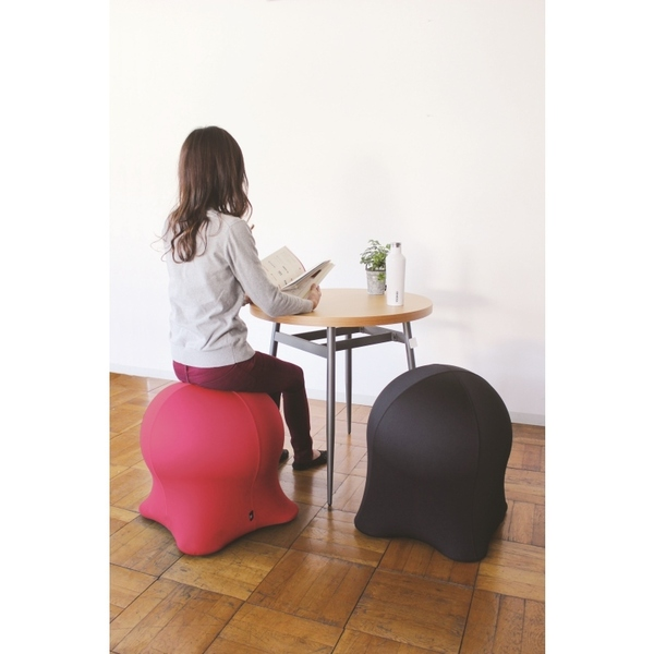 JELLYFISH CHAIR レッド