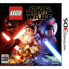 3DS LEGO フォースの覚醒