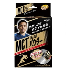 MCT CHARGEパウダー 10包