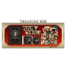 Switch 進撃の巨人2 TREASURE BOX