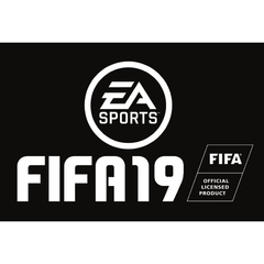 Switch FIFA 19 STANDARD EDITION