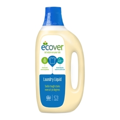 ECOVER(エコベール) ランドリーリキッド  1.5L