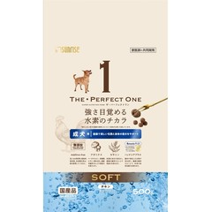 THE・PERFECT ONE ソフト チキン 成犬用500g
