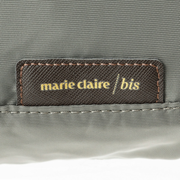 marie claire bis トラベルリュック