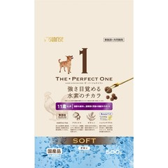 THE・PERFECT ONE ソフト チキン 11歳以上用500g
