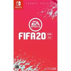 Switch  FIFA20 Legacy Edition