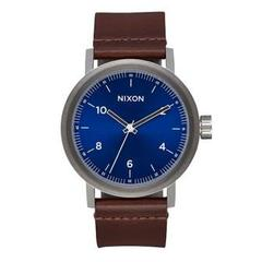 NIXON(ニクソン) NIXON(ニクソン) STARK LEATHER A11942301 ユニセックス腕時計