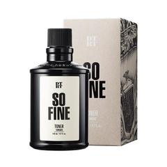DTRT(Do the right thing) SO FINE 化粧水 140ml DTRT