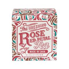 ROSE RED PETAL TEA