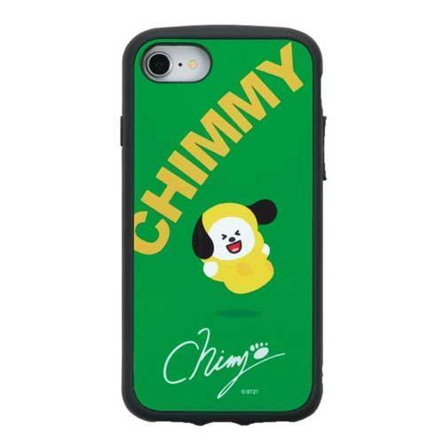 iPhone8/7/6s/6用ケース BT21 IJOY CHIMMY