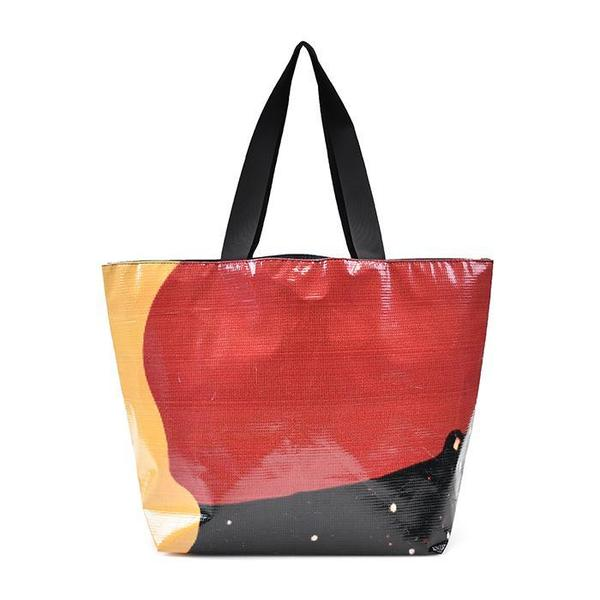 Basic Tote Bag WARM