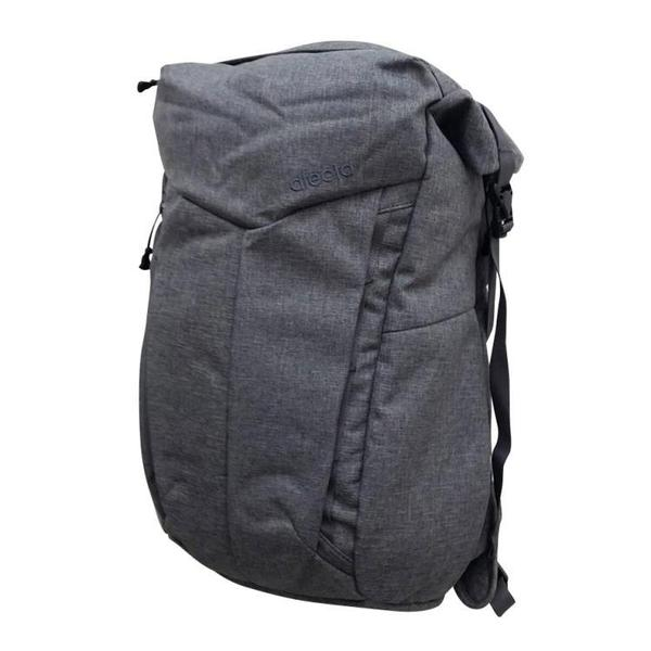 MF−4 SQUARE FUNCTIONAL BAG PACK ダークグレー