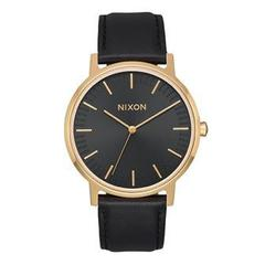 NIXON(ニクソン) PORTER35 LEATHER A11991031 レディース腕時計