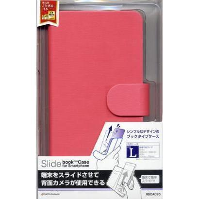 Slide book Case L PK