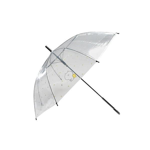 plastic umbrella スター