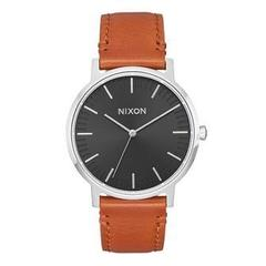 NIXON(ニクソン) PORTER35 LEATHER A11991037 レディース腕時計