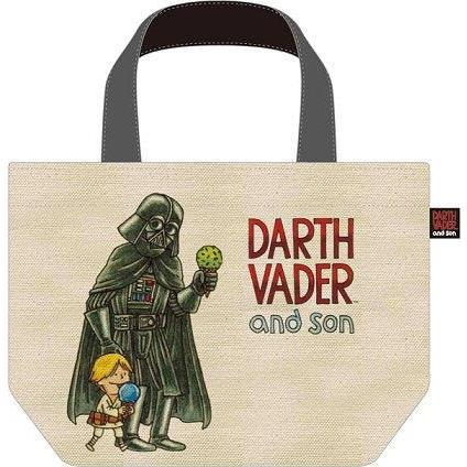 ミニトート 表紙 STAR WARS Jeffrey Brown