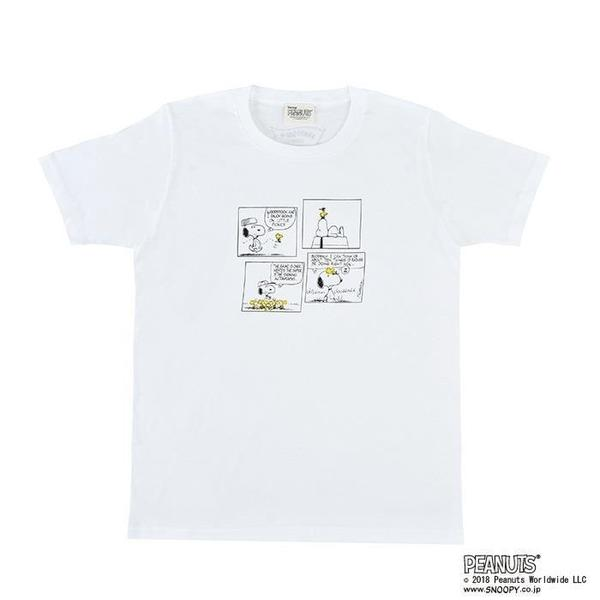 【SALE】Tシャツ コミック L