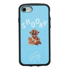 iPhone8/7/6s/6用ケース BT21 IJOY SHOOKY