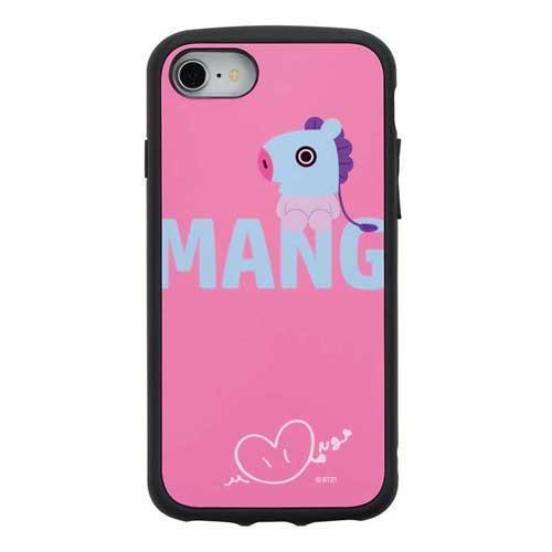 iPhone8/7/6s/6用ケース BT21 IJOY MANG