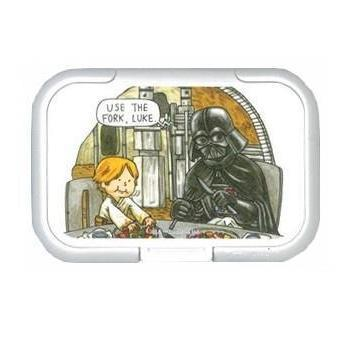 ビタット 食事 STAR WARS Jeffrey Brown