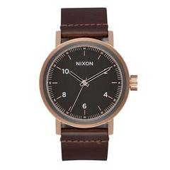 NIXON(ニクソン) NIXON(ニクソン) STARK LEATHER A11942001 ユニセックス腕時計