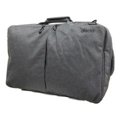 MF-12J FREQUENT USE 3WAY BAG ダークグレー