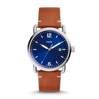 FOSSIL(フォッシル) メンズ腕時計 THE COMMUTER 3H DATE FS5325