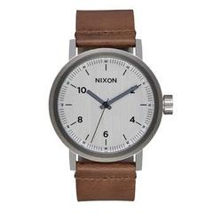 NIXON(ニクソン) NIXON(ニクソン) STARK LEATHER A11942092 ユニセックス腕時計